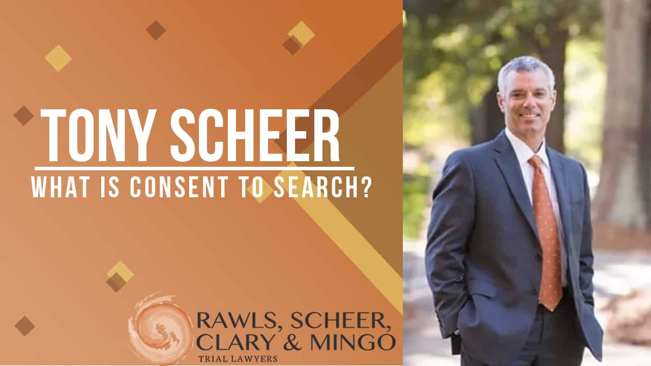 consent to search
