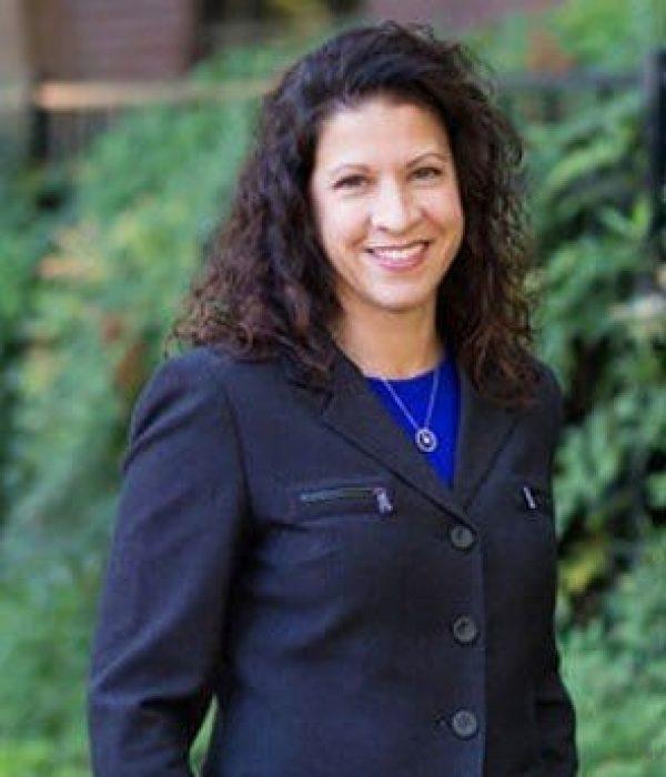 Amanda Mingo - Personal Injury Attorney Charlotte, NC