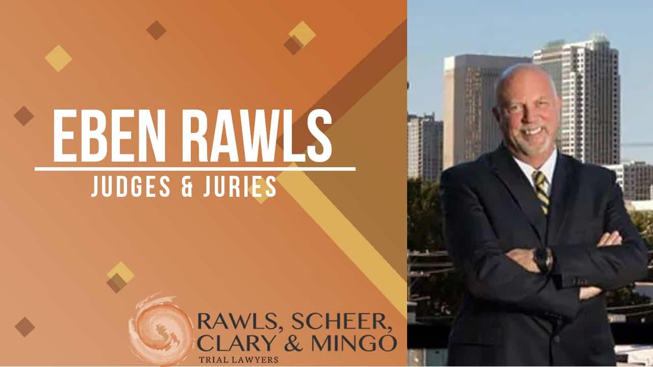 Judges Juries