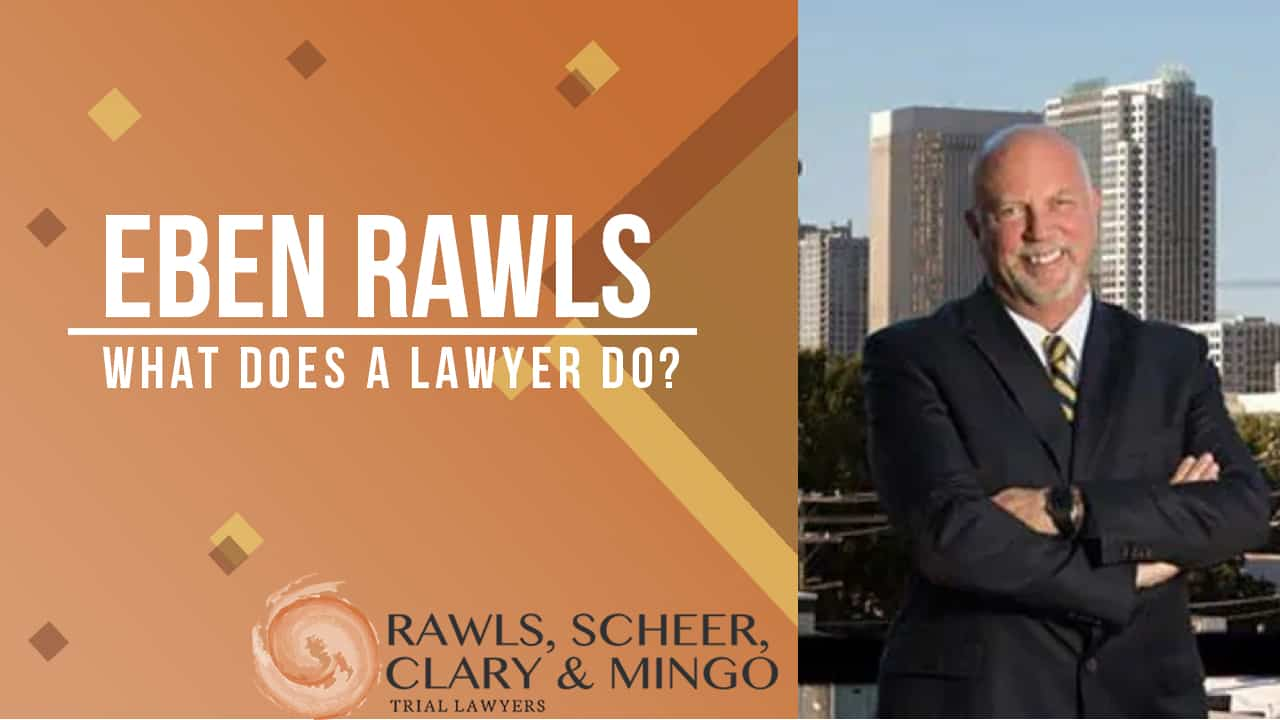 what does lawyer do